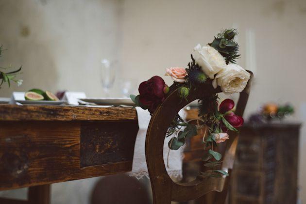 Cool Wedding Inspiration | Margherita Calati Photography | Bridal Musings Wedding Blog 35
