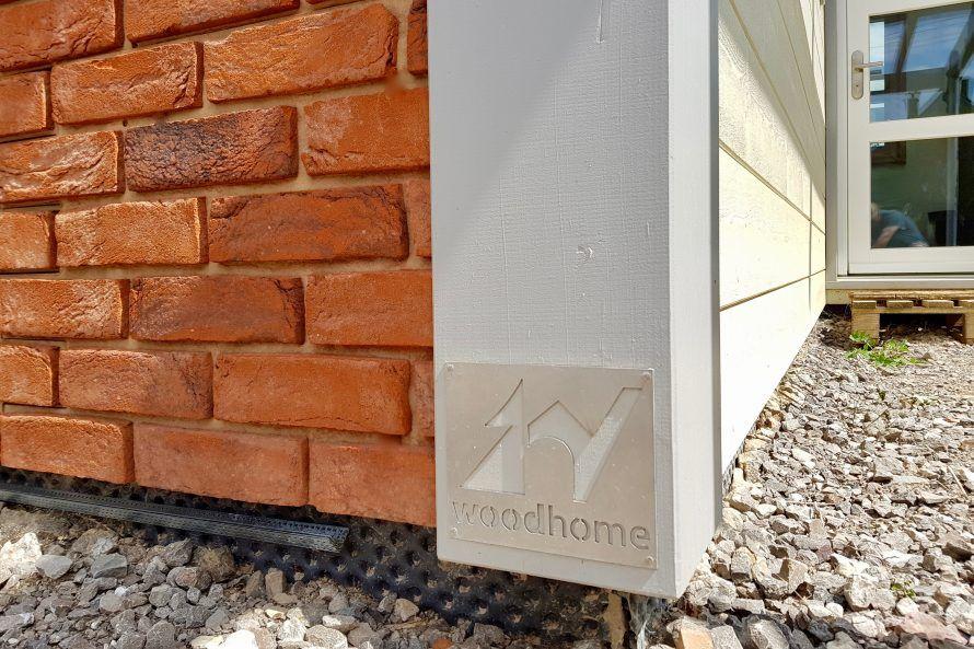 picardie#maison#bois#detail#bois#pierre Nos réalisations Pinterest - maison en bois et en pierre