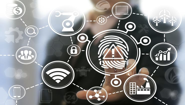 Consumer Identity and Access Management (IAM) Market Future Trends And Forecast By Industry Top Players (2019-2026): Salesforce, Microsoft, Ubisecure, IBM, Equi… | Future trends, Business stock photos, Identity theft