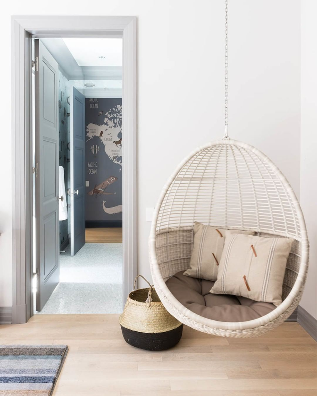 Kate Marker Interiors On Instagram Cozy Little Bedroom Reading