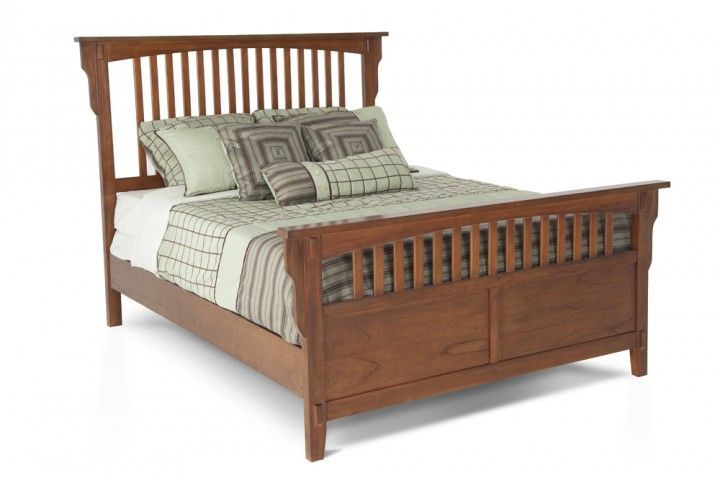 Mission Oak Queen Bed New House Headboards For Beds Oak Beds