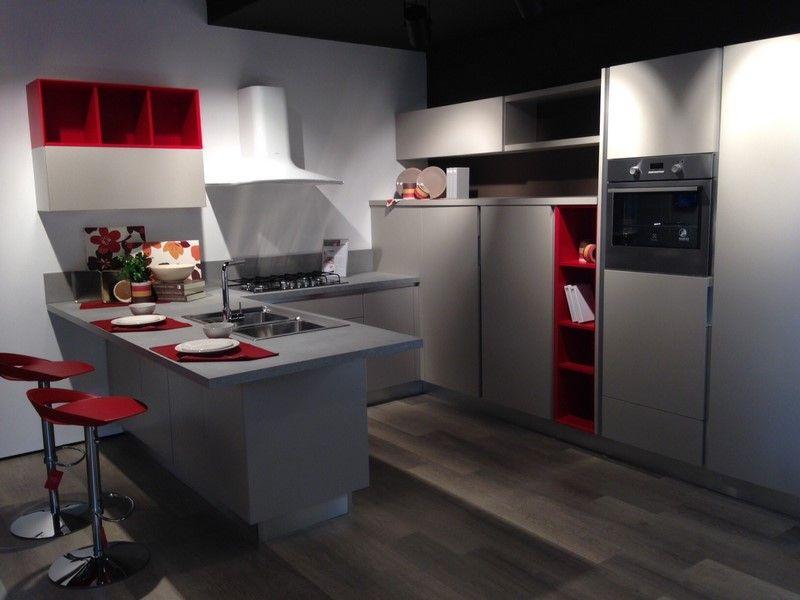 Cucina Lube mod. Essenza | Cucine moderne | Pinterest