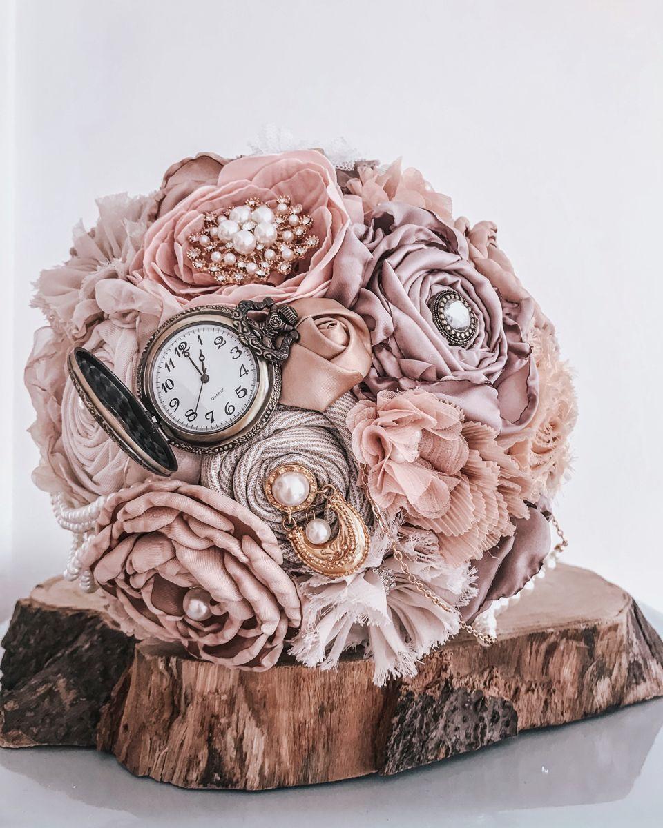 22+ Wedding brooch bouquet online information