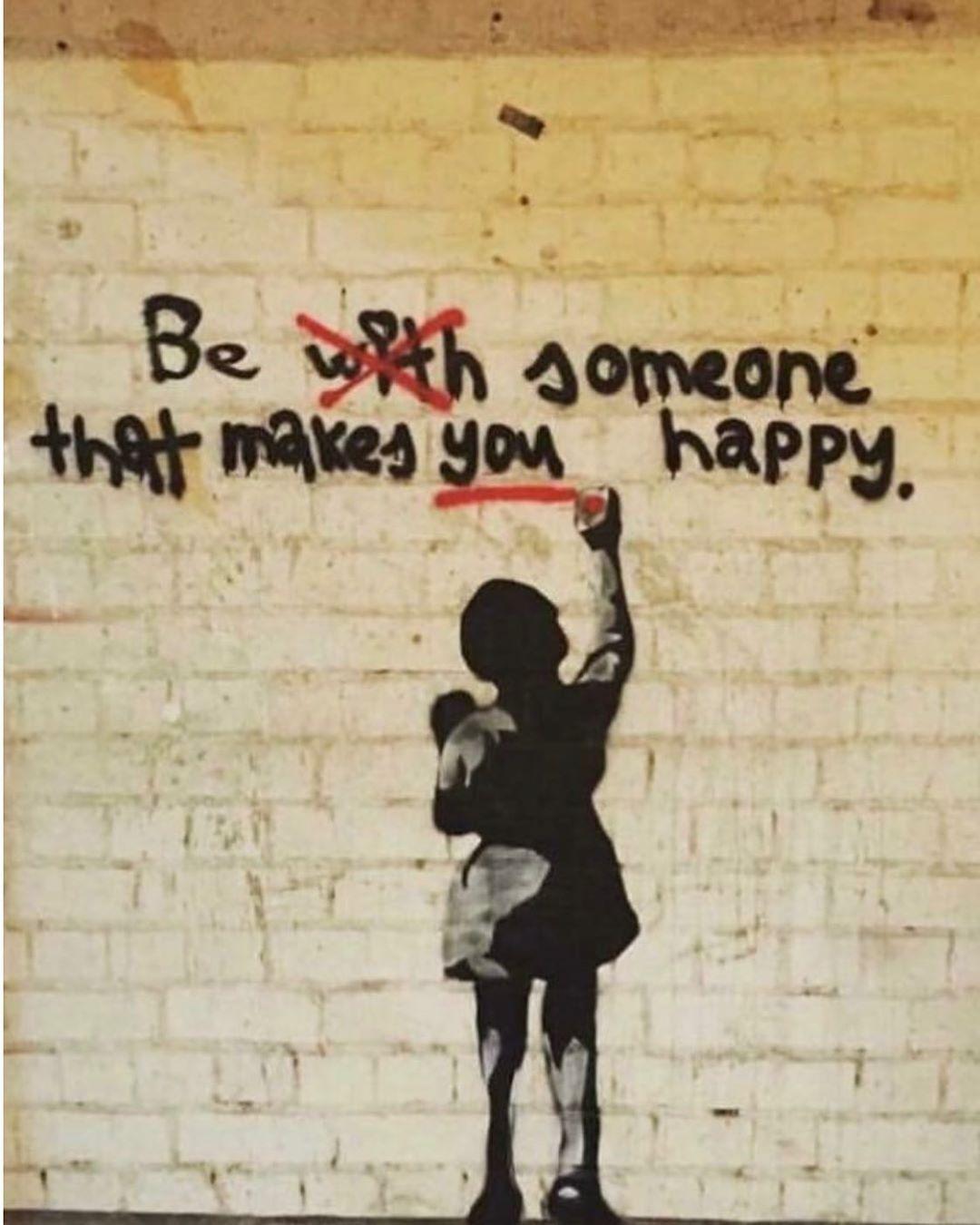 "chris henn on Instagram: ""Banksy ❤️ #banksy #streetart #art #emotions #graffiti #urbanart #stencil #artwork #streetartglobe #sprayart #banksyart #artsy #sad…"""