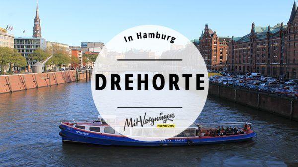 11 Film– und Fernsehschauplätze, die ihr euch in Hamburch ansehen könnt - von Mit Vergnügen Hamburg