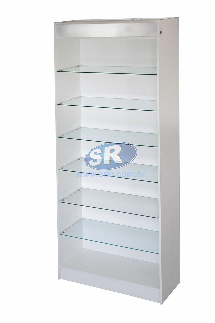 SR Fabrica de Moveis | Moveis personalizados, Sob Medida e Padronizado | Prateleira para lojas.