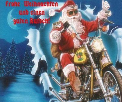 Frohe Weihnachten Motorrad.Motorrad Tratsch Frohliche Weihnachten Www 1000ps