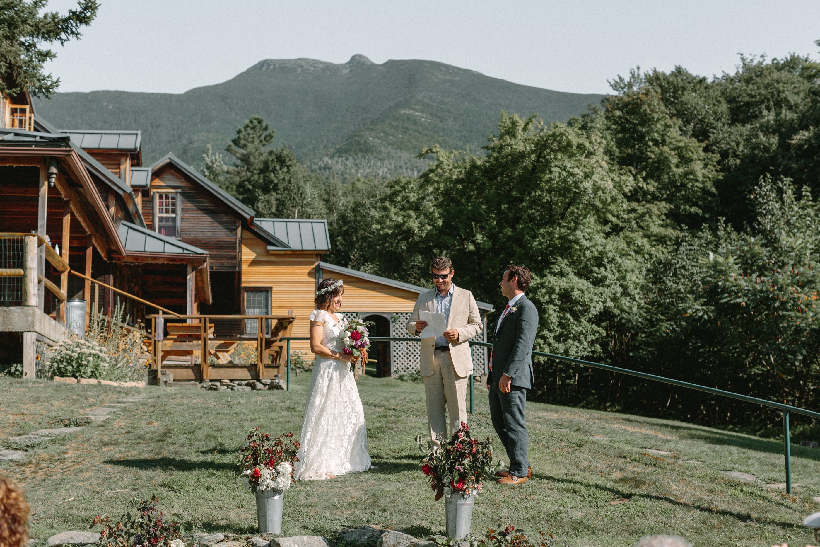 Squabetty camp wedding in vermont pinterest vermont wedding beautiful vermont wedding venue in the mountains by ashley largesse junglespirit Gallery