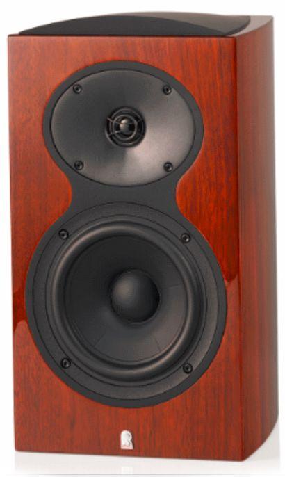 Revel Performa3 M106 2 Way Bookshelf Monitor Loudspeaker