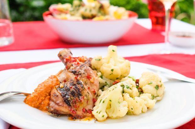Sommerküche Wildeisen : Mariniertes poulet nach amerikanischer art recipe pinterest