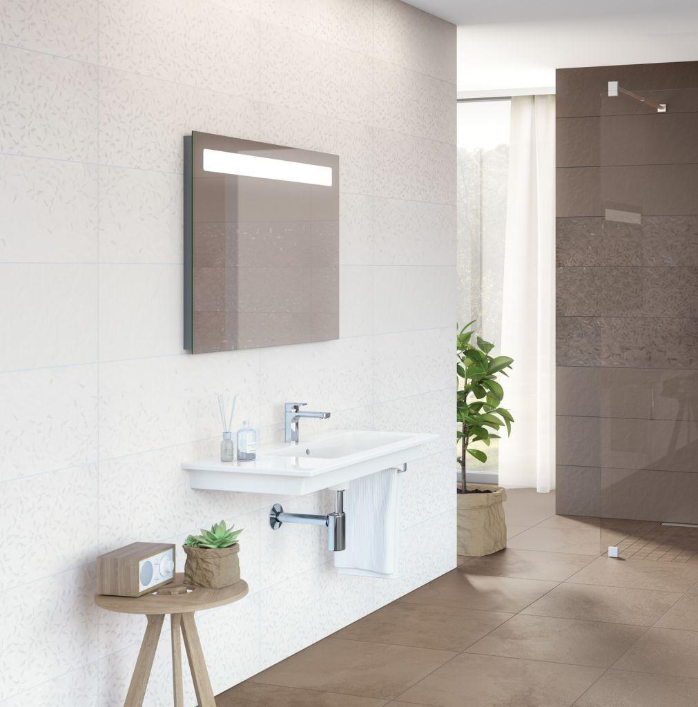 Villeroy Boch Drift Badezimmer Ohne Fenster Wandfliesen Fliesen