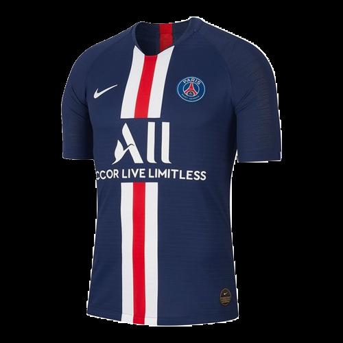 19-20 PSG Home Navy Soccer Jerseys Shirt | Soccer jersey, Psg ...