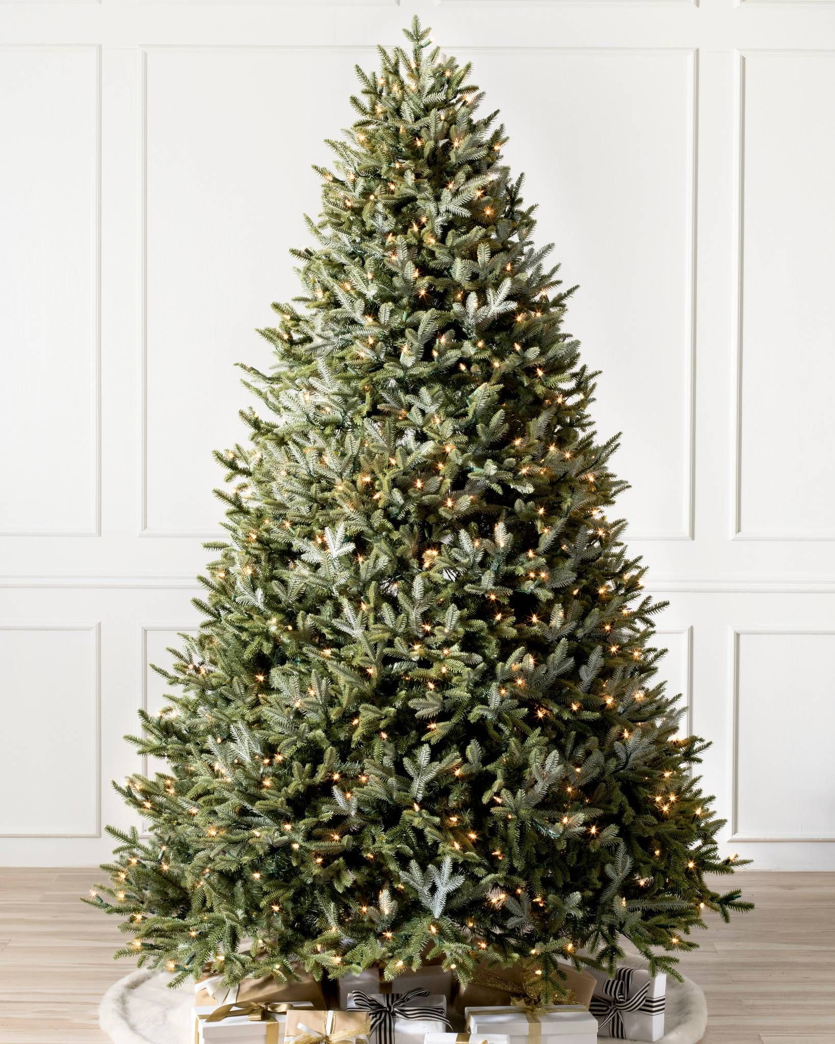 47a066eb560 BH Fraser Fir™ with Candlelight™ LED. Now available with our ...