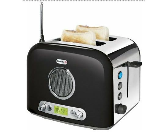 28 Cool Toasters To Make Your Morning Better Cool