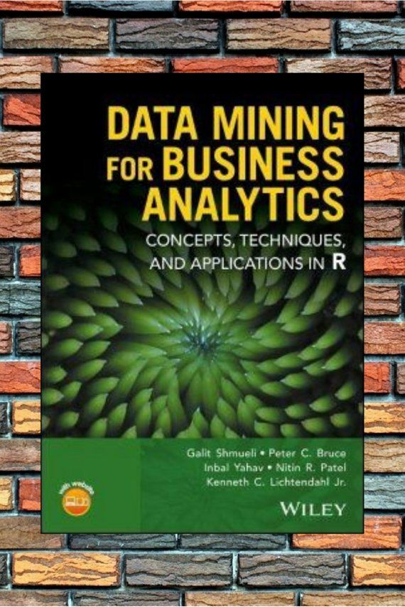 R For Business Analytics Pdf