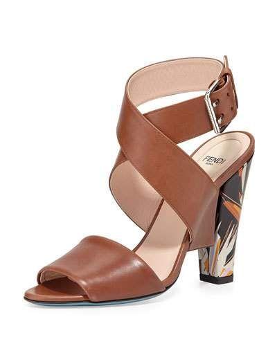 952f08ad6dc27 Bird of Paradise Leather Sandal Black/Multi | *Last Call* | Sandals ...