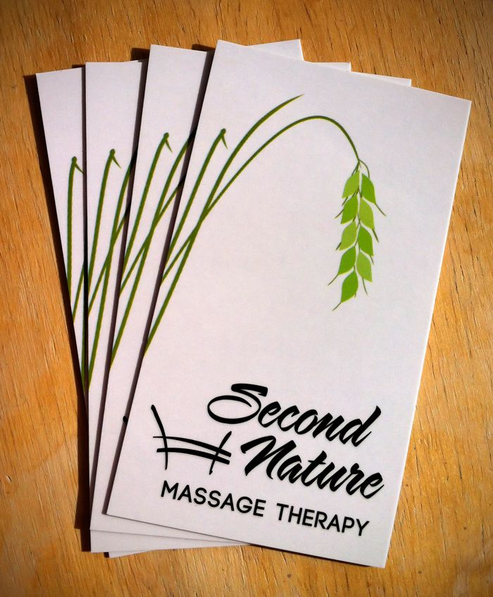 Second Nature Massage Therapy for equine enthusiasts logo business ...