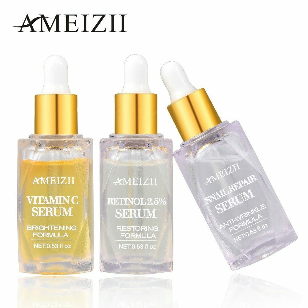 Pin On Vitamin C Serums