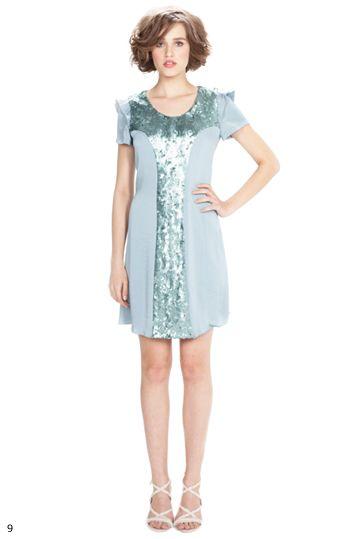 summer 2012 vestido de festa - party dress De R$ 1280,00 por R$896,00