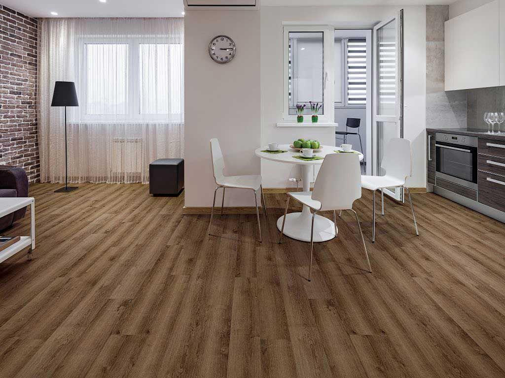 Monterey Oak in 2020 Vinyl plank flooring, Wide plank