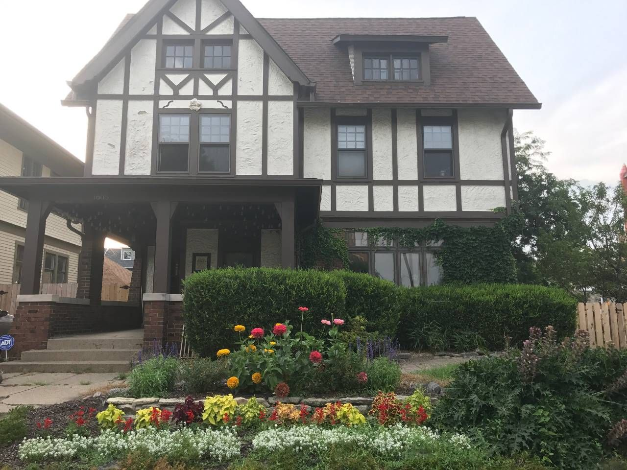 English tudor style historic home houses for rent in