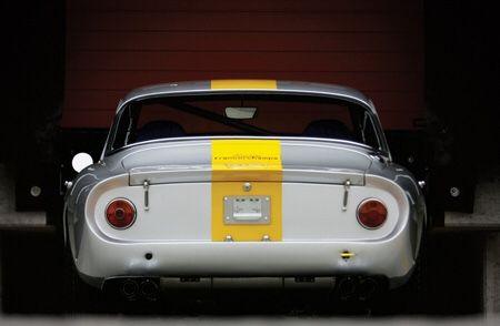 1962 250 GT/L Berlinetta Competizione
