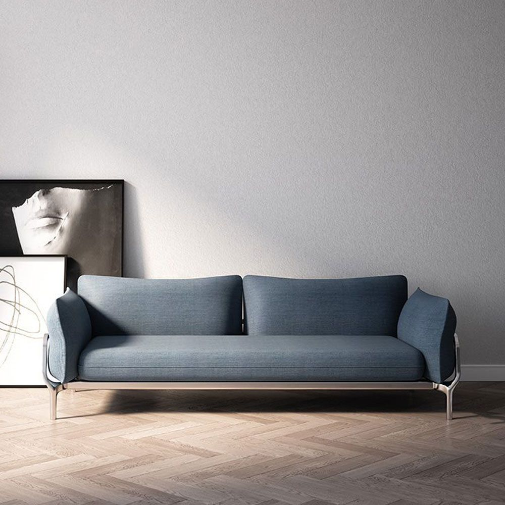 H H Studio Dubai Vina 02 Sofa By Alias Sofa Sofa Furniture