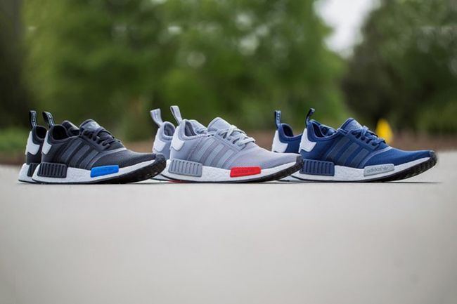Adidas Nmd Runner City Pack Sao Paulo