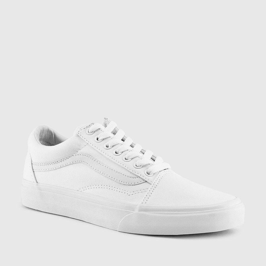 Vans Old Skool Mens Shoes | Snipes USA