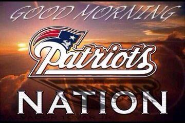 Patriots Nation Patriots New England Patriots New England