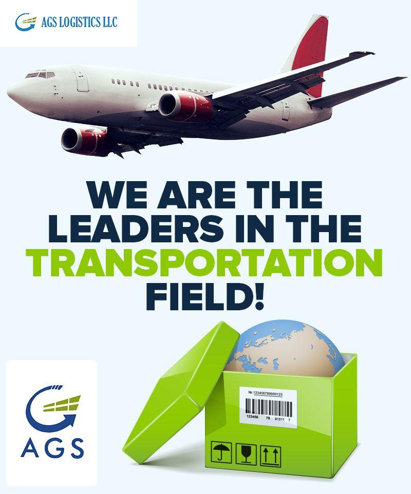 list of Logistics companies in Dubai -AGS LOGISTICS LLC