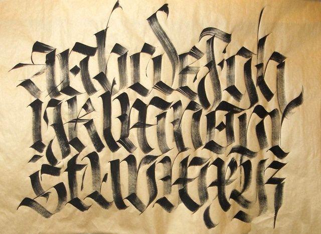 Pin by marko davidovic on calligraphy pinterest