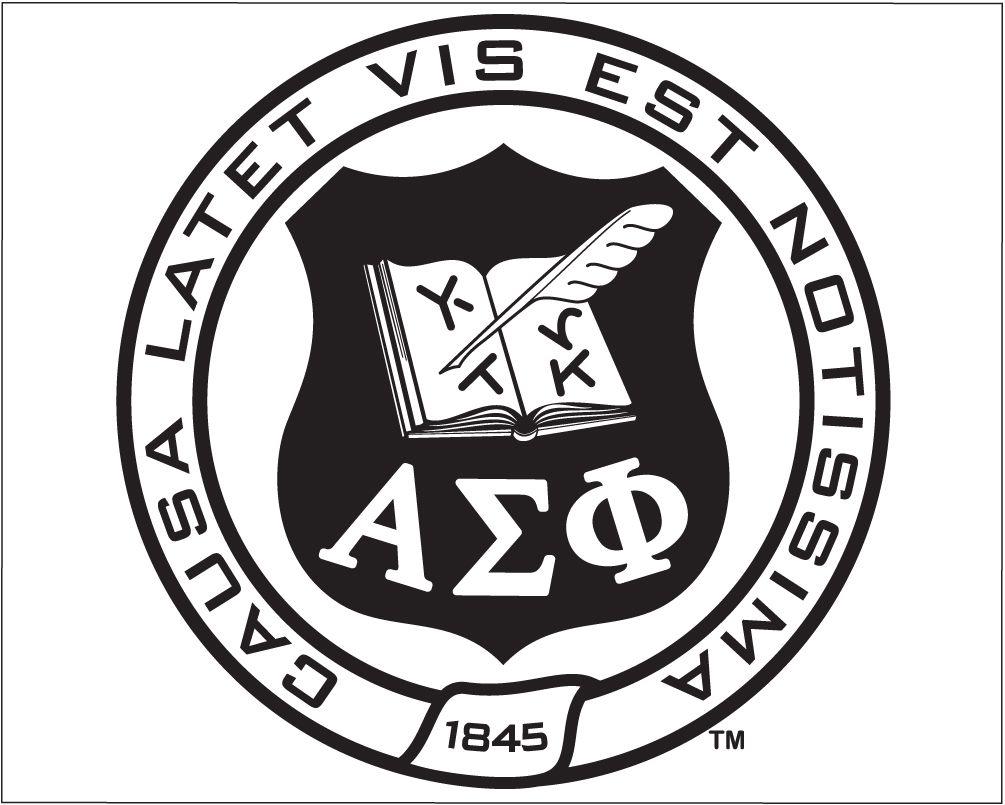 Symbols And Traditions Alpha Sigma Phi Iowa State University