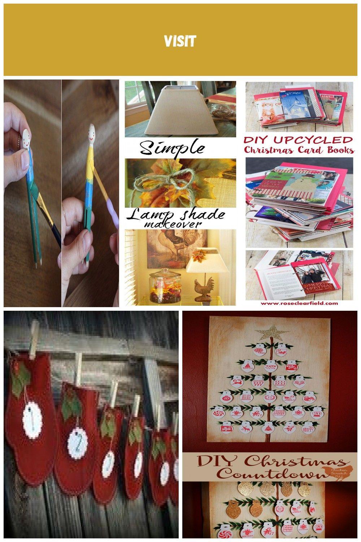 Saison Fur Saison Schleichen Sich Die Feiertage An Mich Heran Ausser In Diesem Jahr Vielleicht Motte Ausser Die Diesem F Simple Christmas Book Lamp Christmas Countdown