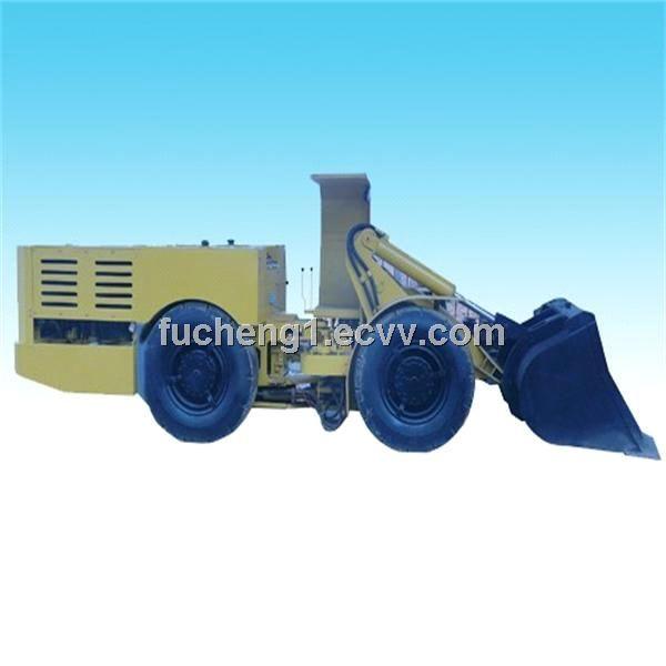 CYJ -0.75 Underground Diesel Loader (CYJ-0.75) - China Underground Diesel Loader, FUCHENG