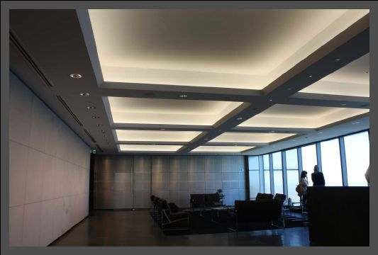 coffer lighting - Google Search & coffer lighting - Google Search | Architectural lighting | Pinterest ...