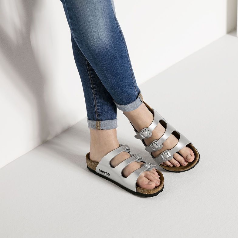 Pin auf Birkenstock and Naot Sandals