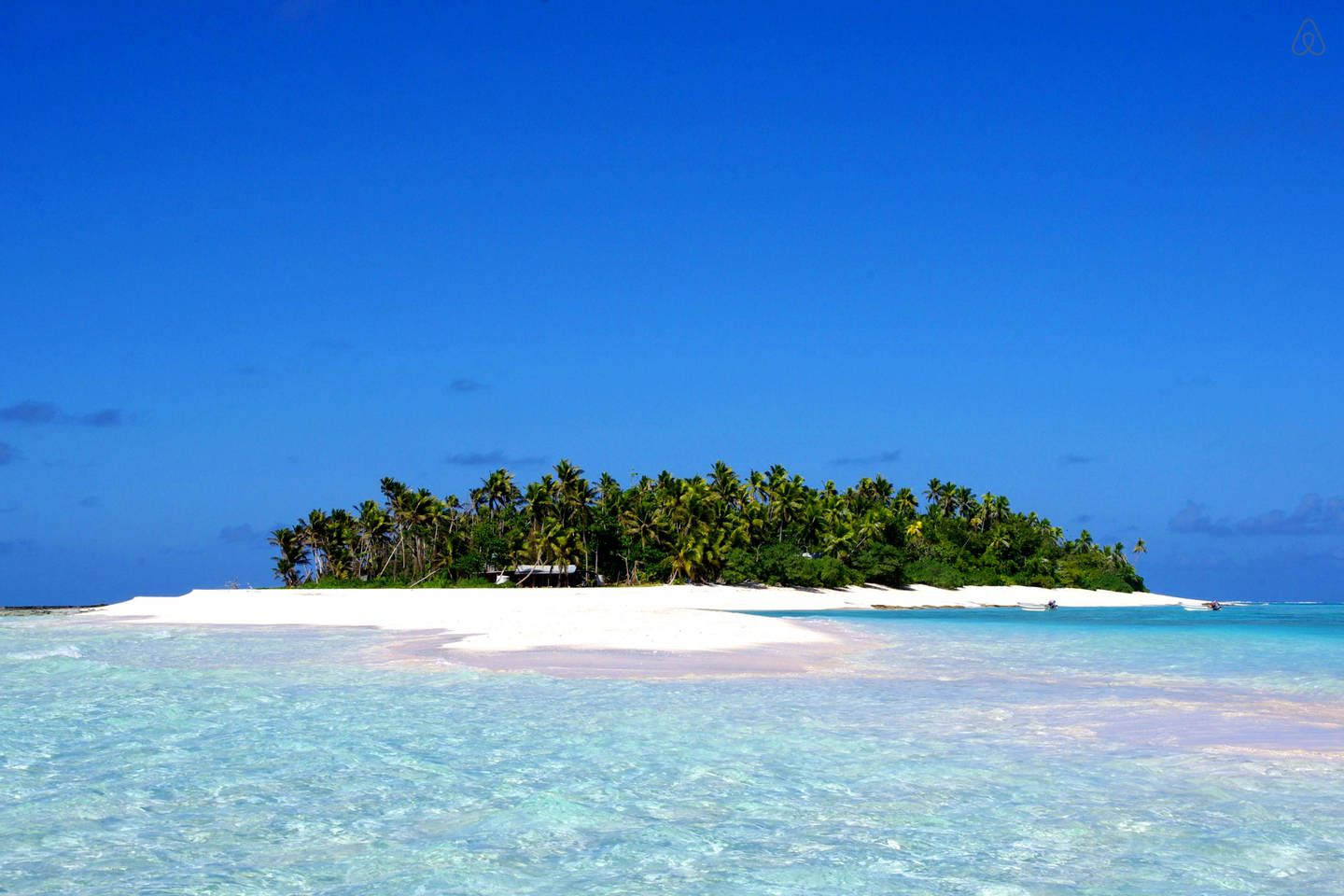 Looking For Tropical Paradise Alone On Your Own Fiji Island - 10 private islands you can own today