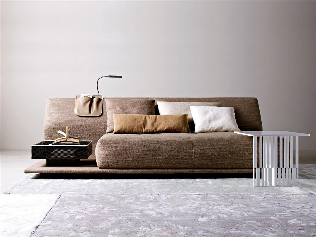 Contemporary Comfortable Sofa Bed By Molteni Digsdigs Comfortable Sofa Bed Contemporary Sofa Bed Modern Sofa Bed