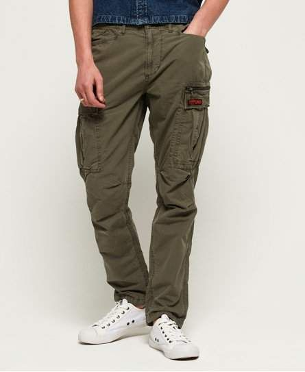 2013 Hipster Cargo Pants for Women in 2020