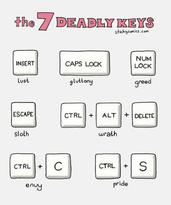 Random Yet Funi 31 Computer Humor Nerd Humor Tech Humor