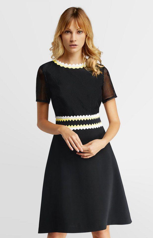 Apart Kleid, leichter Stoff online kaufen | Kleider ...