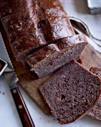 Chocolate Brioche with Sichuan Peppercorns  - Breads and Biscuits on Food & Wine