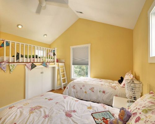 Yellow Bedroom Paint Remarkable Yellow Painting Ideas For Bedroom ...