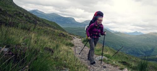 Camping on the Isle of Skye: The Skye Trail | West ...