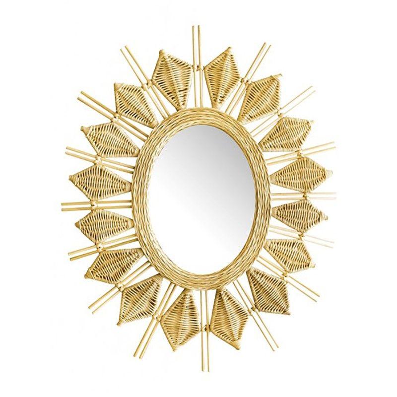 Selamat Justina Blakeney Yala Wall Mirror | Justina blakeney ...