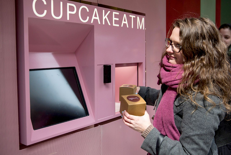Vending the rules: 25 weird, wild vending machines   MONEY