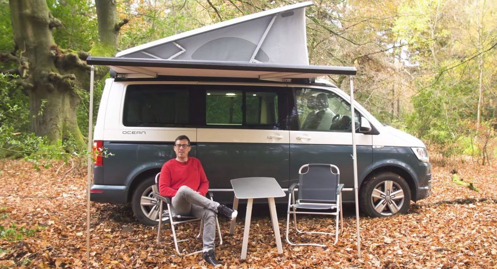 2019 Vw California Is Too Expensive If Youre Not A Camper Enthusiast Volkswagencalifornia Volkswagen Camper California