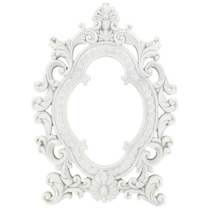 Cream White Open Cut Oval Scatter Frame 12x8 $30 | Baby Brown ...