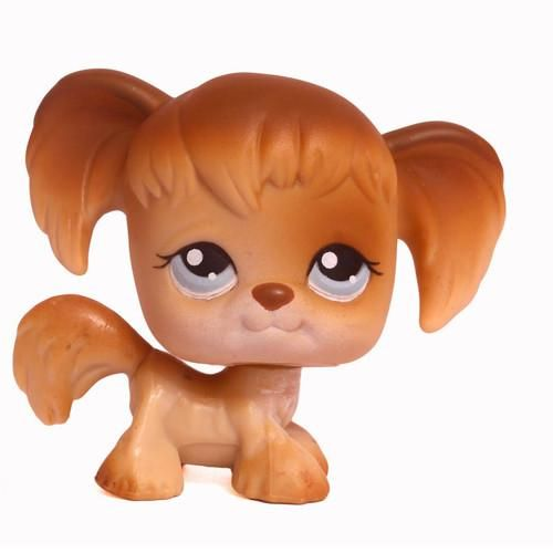 Littlest Pet Shop 200 Spaniel Little Pets Pet Shop Littlest Pet Shop